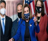 نانسي بيلوسي تشن هجومًا لاذعًا على الجمهوريين المصوتين لصالح تبرئة ترامب