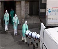 إسبانيا تسجل 530 حالة وفاة بكورونا