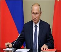 بوتين: إجراءات كورونا سبب مشاركة العديد في الاحتجاجات وليس نافالني