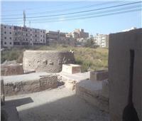 حكاية منطقة «تل أتريب» أقدم المناطق الأثرية بالقليوبية.. صور