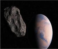ناسا تعلن مرور صخرة فضائية في عيد الحب قرب الأرض
