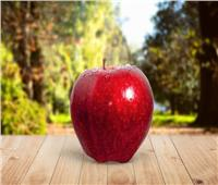 التفاح يعمل على تحسين الوظيفة الإدراكية ويحسن نشاط المخ