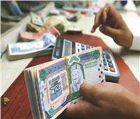 أسعار العملات العربية بالبنوك اليوم 14 فبراير