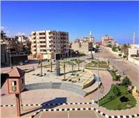 البدء في تنفيذ المرحلة الثانية من تطوير مدينة العريش