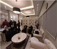 وزير الأوقاف يكرم أئمة وواعظات قافلة الوزارة الدعوية بالسودان اليوم