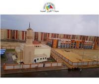 الإسكان: تنفيذ ٧٥٢٨٨ وحدة سكنية بمدينة 6 أكتوبر الجديدة