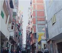فحص سجلات قسم شرطة مينا البصل في قضية عقار كرموزالمائل