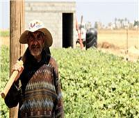 الجيش الإسرائيلي يطلق النار على مزارعين بقطاع غزة