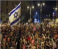 وسط قضايا الفساد.. الاحتجاجات تتواصل ضد نتنياهو في إسرائيل