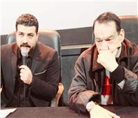 «القومي للسينما» يعرض «أسرار شهريار» عن حلمي بكر