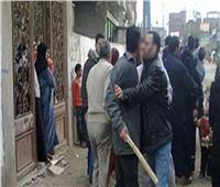 نجار مسلح وسائق «توكتوك» وراء مقتل كهربائي بالبدرشين