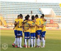 تشكيل الإسماعيلي أمام لافينيا في كأس مصر