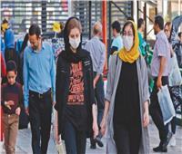 إيران تسجل 307إصابات جديدة بكورونا كل ساعة