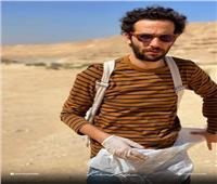 كريم قاسم يشارك في مبادرة لإنقاذ محمية وادي دجلة.. صور