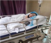 ديانا حداد تخضع لعملية جراحيةفي المعدة