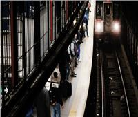 القبض على شخص أثار الرعب في مترو أنفاق نيويورك