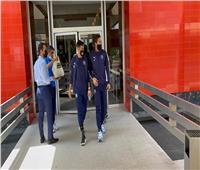 بيراميدز يتحرك لملعب إيبمبي