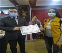 «تعليم المنوفية» تكرم الطلاب والمعلمين الفائزين في «تنمية القدرات»