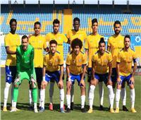 الاسماعيلي يتأهل لدور الـ16 من كأس مصر