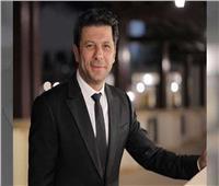 إياد نصار ينتهي من تصوير «الكاهن» نهاية فبراير