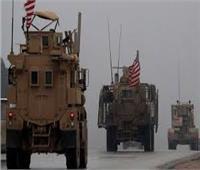 سانا: القوات الأمريكية تدخل دعما وأسلحة إلى قاعدتها في دير الزور