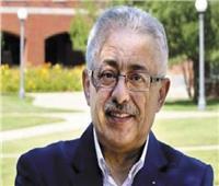 وزير التعليم: امتحان مجمع يوم واحد من رابعة ابتدائي لثانية إعدادي