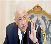 شوقي: للطالب حرية تأجيل العام الدراسي الخاص به ولن يتم احتسابها «سقوط»