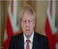 رئيس الوزراء البريطاني: 15 مليون شخص تلقى الجرعة الأولى من لقاح كورونا