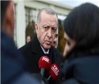 بعد استقباله لاردوغان.. إصابة قيادي بالعدالة والتنمية بكورونا