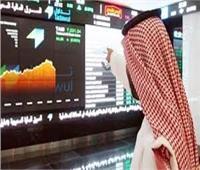 سوق الأسهم السعودية تختتم بالمنطقة الخضراء بصعود 19 قطاعًا
