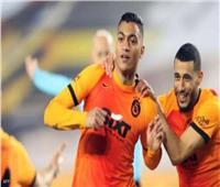 كسر رقم صالح سليم.. مصطفى محمد يحقق رقمًا قياسيًا جديداً