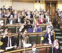 مجلس النواب يقر 153 مادة من مشروع اللائحة الداخلية لـ«الشيوخ»