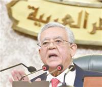 رئيس «النواب»: السيسى راعى التنمية الذي جاء لنعبر الجسر للدولة الحديثة