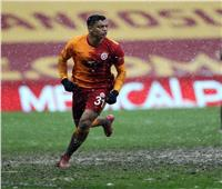 هنري أونيكورو: مصطفى محمد أخي الكبير وسعيد بتنظيف الملعب له | صور