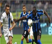 بث مباشر| مباراة إنتر ميلان ولاتسيو في قمة الكالتشيو الإيطالي