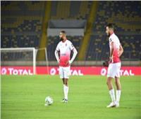 مصر تنقذ الوداد وتستضيف مباراة كايزرتشيفز في دوري الأبطال