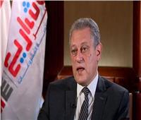 طارق شاش: 43% نسبة مساهمة قطاع المشروعات الصغيرة في الناتج المحلي