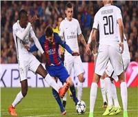 صافرة هولندية لمواجهة برشلونة وباريس سان جيرمان في دوري الأبطال