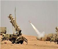 التلفزيون السعودي: التحالف اعترض ودمر طائرة أطلقها الحوثيون