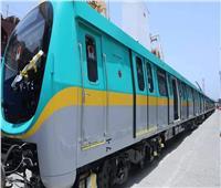 ممر آمن وشاشات.. 8 مزايا لقطارات المترو الجديدة.. صور