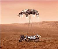 ناسا تستعد لوصول «بيرسيفيرانس» إلى المريخ