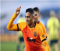 شوبير: مصطفى محمد قادر على اللعب في الدوري الإنجليزي