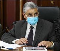 وزير الكهرباء: مشروع إنتاج الهيدروجين الأخضر خطوة أولى نحو التوسع