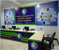 رئيس «مياه القناة»: مركز جديد لخدمة العملاء.. وتطوير قسم الإيرادات بالقصاصين