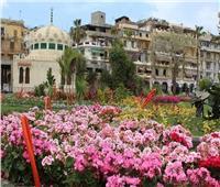 فيديو| تعرف على حديقة فريال التاريخية ببورسعيد