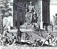 أساطير «الألعاب الأولمبية» يسطرون تاريخ في الحضارة اليونانية