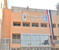 قبل افتتاحه.. رئيس جامعة القاهرة يتفقد معهد الأورام بالمنيل| صور