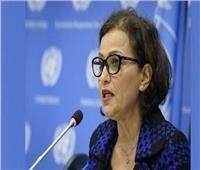 مسئولة أممية تحذر من الوضع الصحي الراهن في لبنان