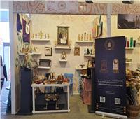 «السياحة والآثار» تشارك في معرض «ديارنا» للحرف اليدوية