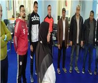 الشباب والرياضة تنظم دورة تدريبية لـ«المدربين» بشمال سيناء
